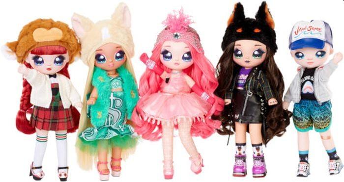 Na! Na! Na! Surprise Teens Doll