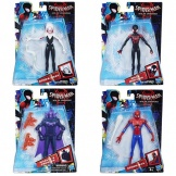 Spiderman Movie Figuur 6 Inch
