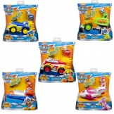 Paw Patrol Mighty Pups Super Paw Vehicles
