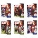 Star Wars Episode VII Figuren Jungle/Space