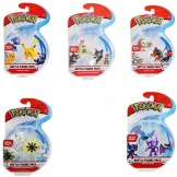Pokémon wave 2 Battle figure pack