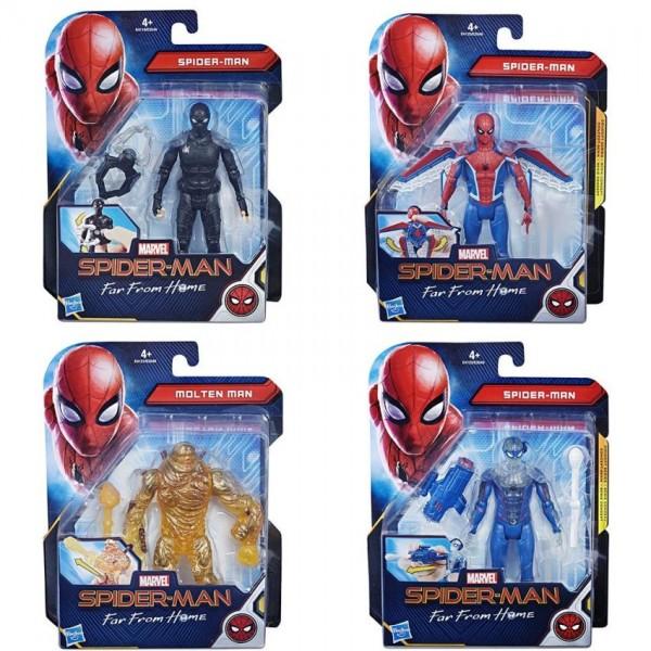 Spider-Man Movie 6 Figuur 15cm