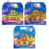 Littlest pet shop drielingdiertjes