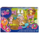 Littlest Pet Shop Thema setje