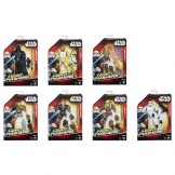 Hero Mash Star Wars Figuur
