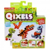 Qixels Thema Pack Dino
