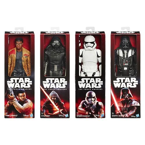 Star Wars Episode 7 Figuur 30cm