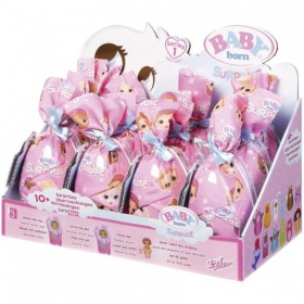 Baby Born Surprise Doll