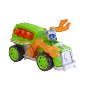 Paw Patrol Mighty Pups Vehicle Rocky