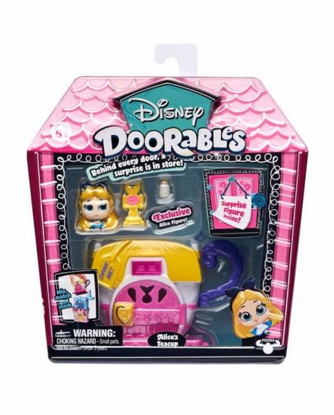 Disney Doorables Speelset Mini