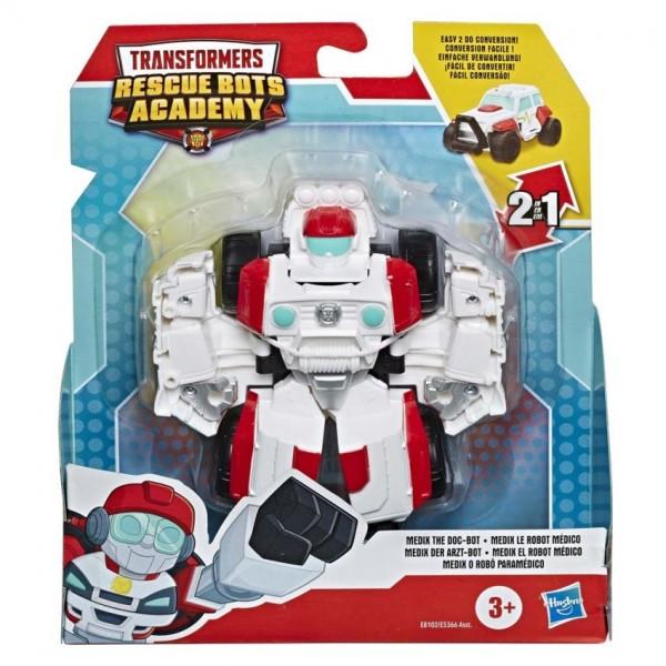 Transformers Heroes Rescue Bots Actiefiguur