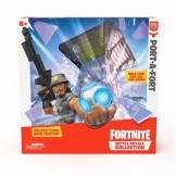 Fortnite Figuur 5cm Playset Port a Fort
