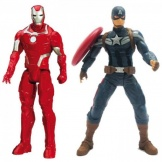 Avengers 30cm Captain America of Iron Man