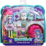 Enchantimals Themed Pack Owl Sleepover