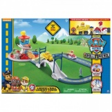 Paw Patrol Trackset Launch'n Roll Tower
