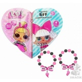 LOL Surprise BFF Charm Bracelet Blind Bag