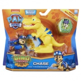 Paw Patrol Dino Rescue Dino Action Pack Pup