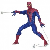 Spiderman Figuur Web Shooting