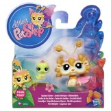 Littlest Pet Shop Fantasie Vriendjes