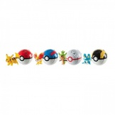 Pokemon Pokeball Throw N Pop