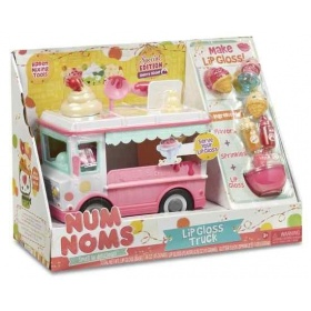 Num Noms Glossy Truck Playset
