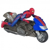 Spider-man Zoom'n Go