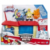 Playskool Transformers Reddingsavontuur