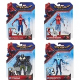 Spiderman Web City Figuren
