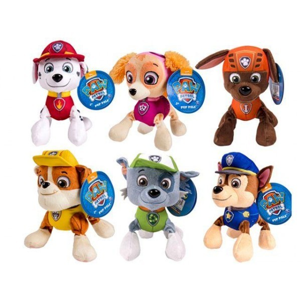 Paw patrol plush including paw patrol sky coloring pages