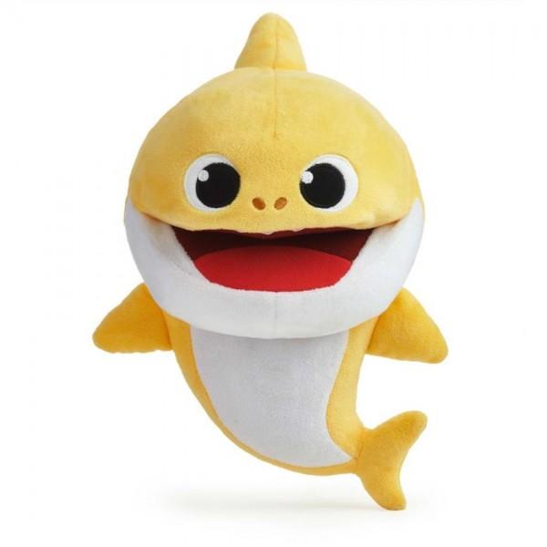 Baby Shark Figuur
