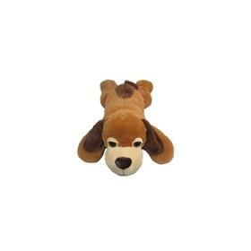 7274c7fe5f9bc2 Hond pluche liggend 100 cm