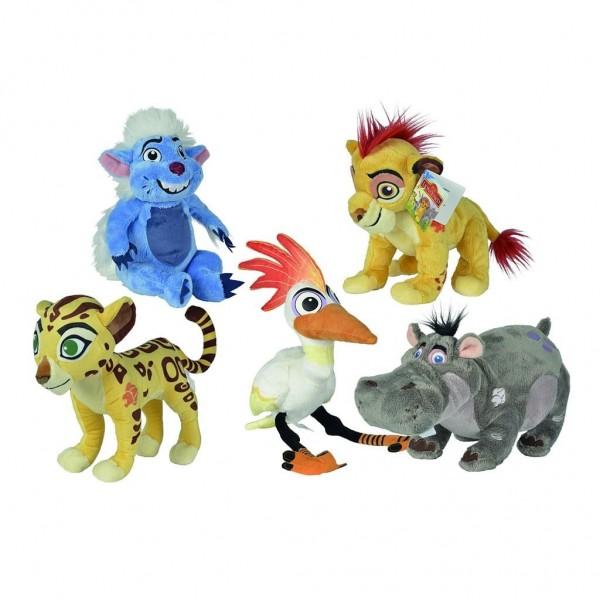 Disney Lion Guard 25 Cm Pluche