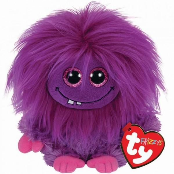 TY Frizzy Lola Knuffel 15cm