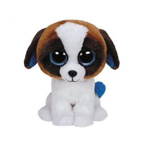 Beanie Boo's Ty Hond Duke 15 Cm