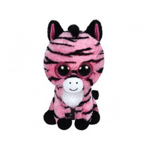 Beanie Boo's Ty Zebra Zoey 15 Cm