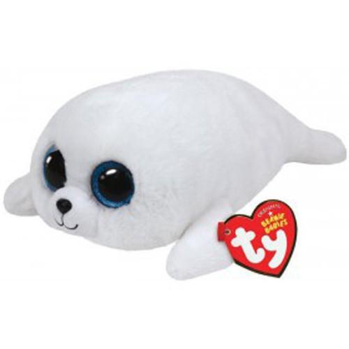 Beanie Boo's Ty Zeehond Icy 15cm