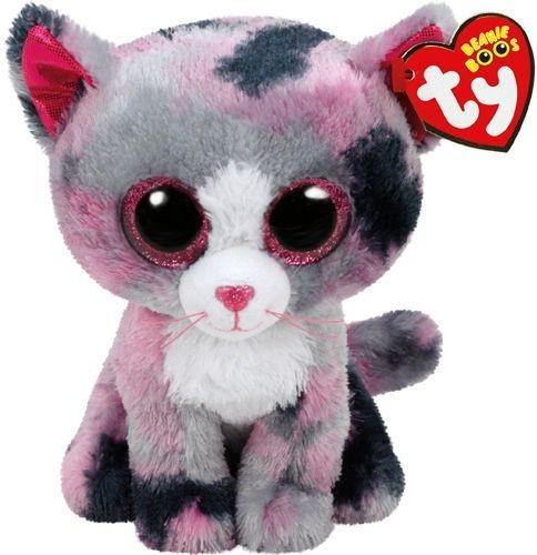 Ty Beanie Boo knuffel Lindi 15 cm
