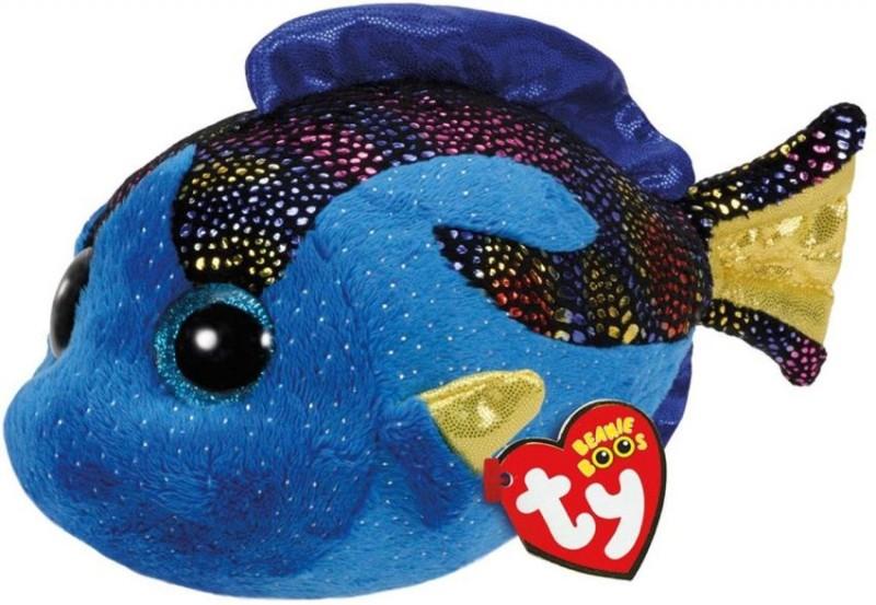 TY Beanie Aqua 15cm