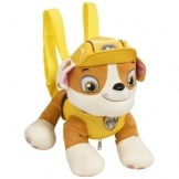 Paw Patrol Rubble Plush rugzak