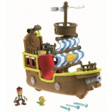 Fisher Price Piratenschip Bucky