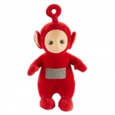 Teletubbies Talking Plush Po 20Cm