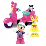 Minnie Fashion Ride