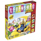 Spel Levensweg Junior