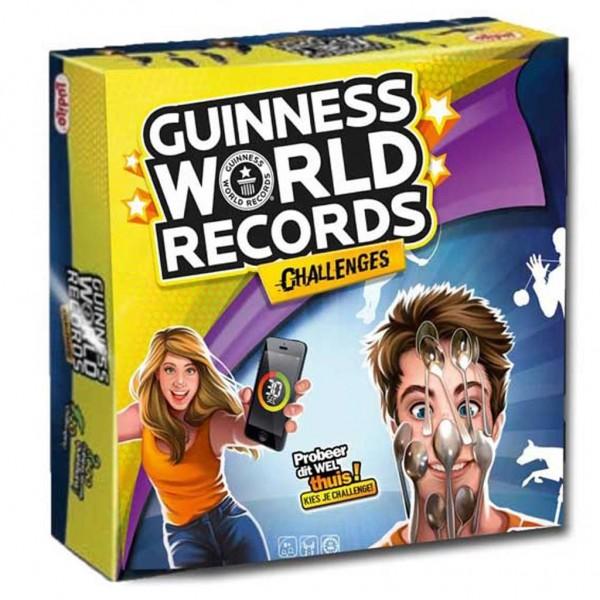 Spel Guinness Book of Records