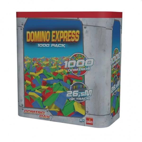 Domino Express 1000 Stenen
