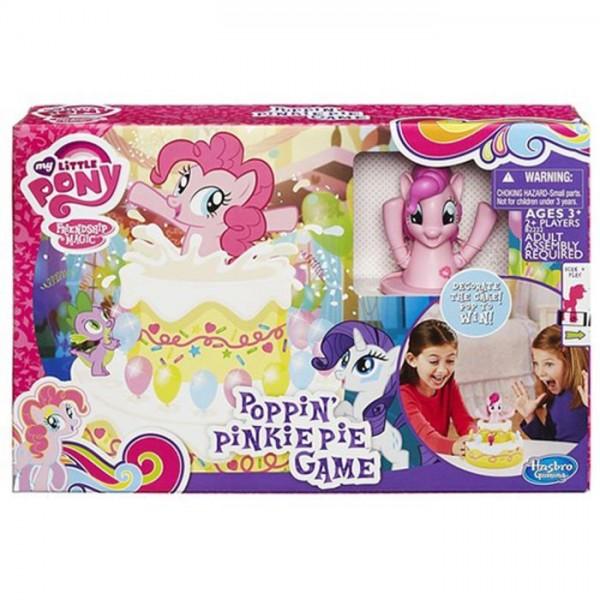 Spel My Little Pony Pinkie Pie Party