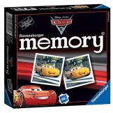 Ravensburger Cars Mini Memory
