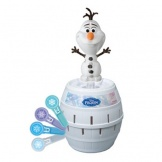 Spel Frozen Pop-up Olaf
