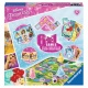 Ravensburger Spel Princess 6 In 1