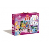 Spel 4 in 1 Disney Princess